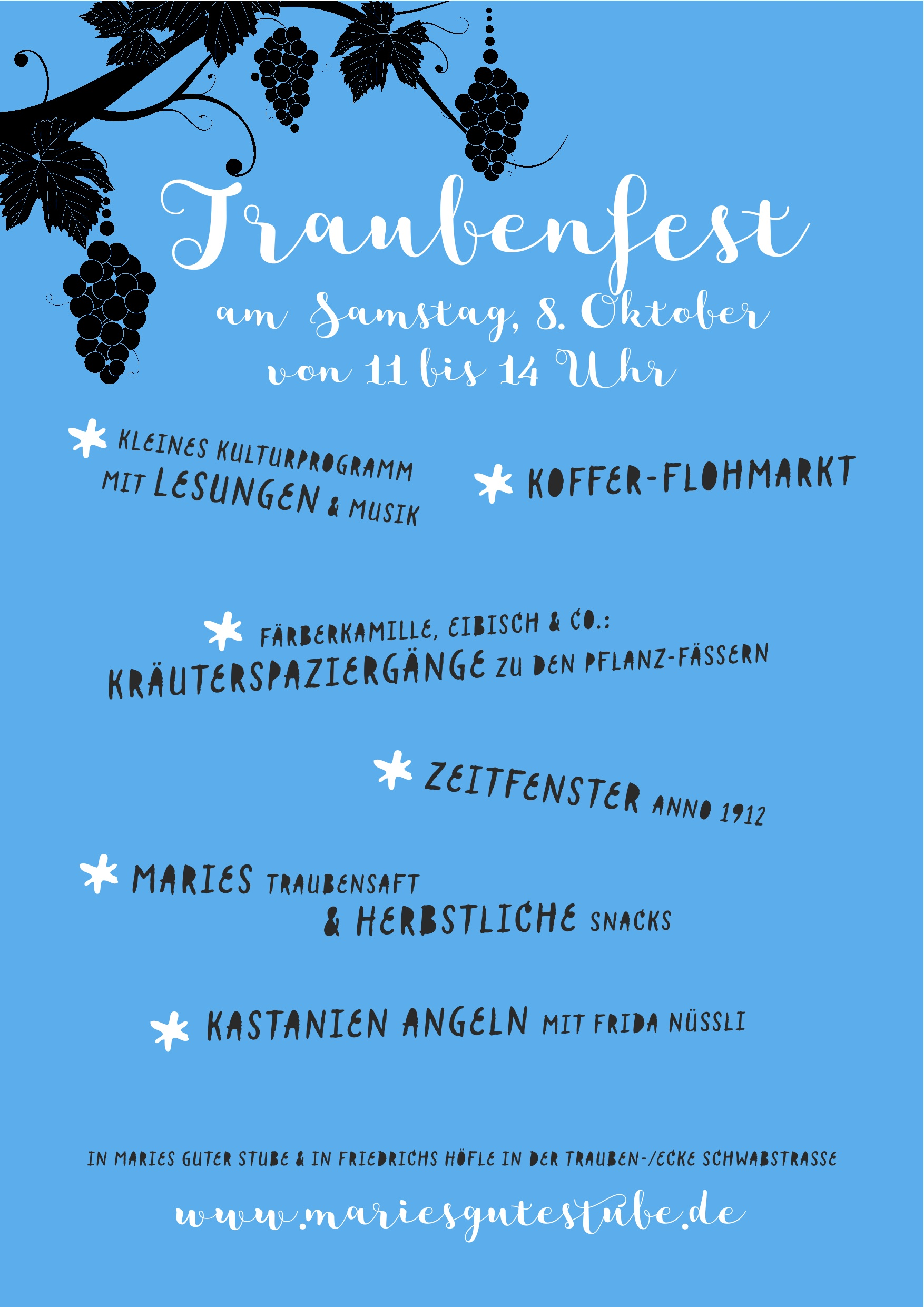 traubenfest-bildschirm